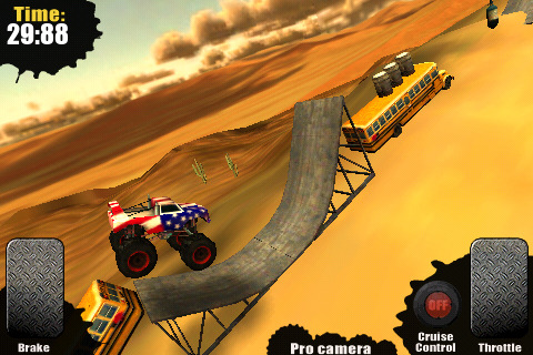 Monster Trucks Nitro with More Races