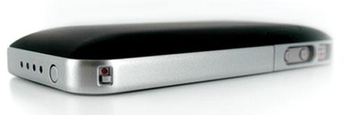 Mophie Juice Pack Air per iPhone 4