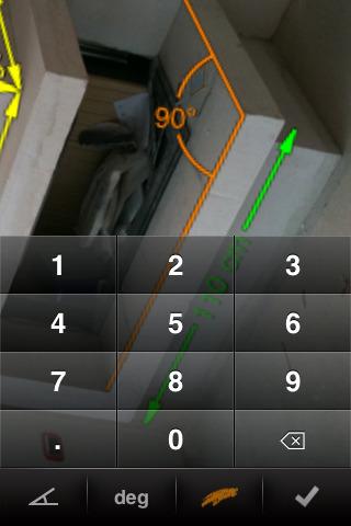 My Measure & Dimensions