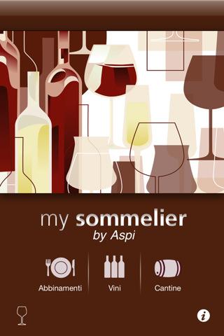 mySommelier