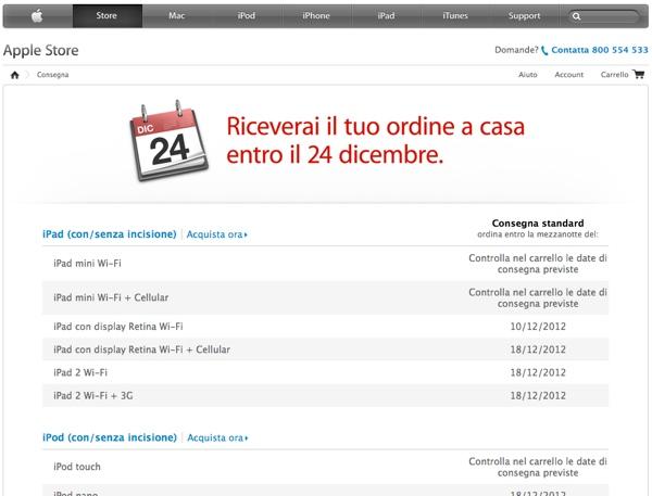 Natale apple store online