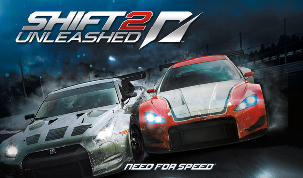 need for speed 2 shift unleashed