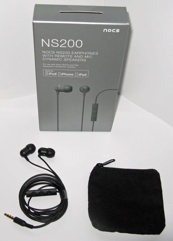 Nocs NS200