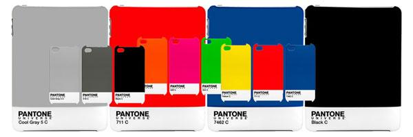 Pantone Universe Case-Scenario