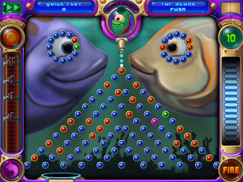 Peggle HD - PopCap Games iPad