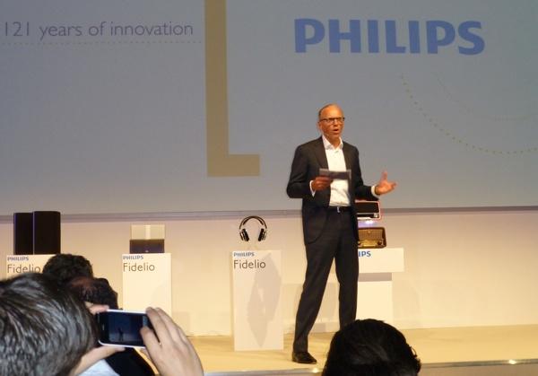 Philips IFA 2012