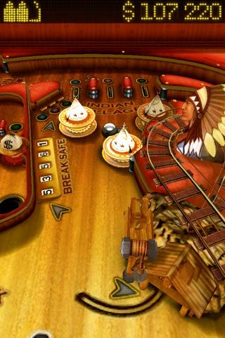 Pinball HD 4 iPhone