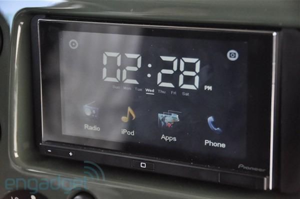 Pioneer AppRadio