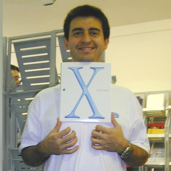 10 anni di Mac OS