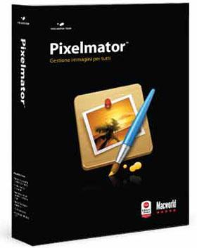Pixelmator 1.6