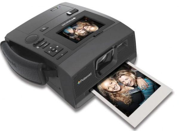 Polaroid Z340