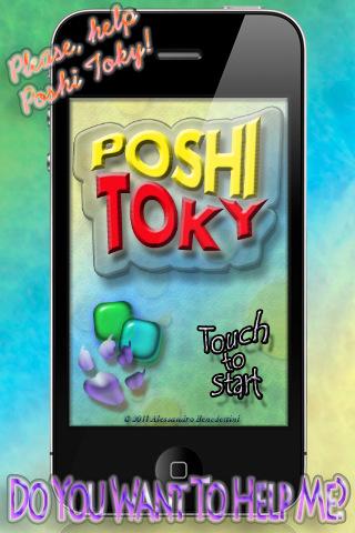 Poshi Toky
