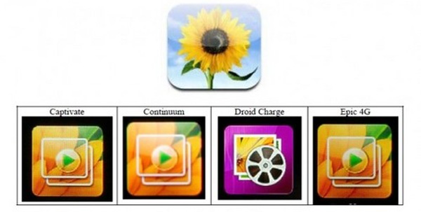 processo Apple contro Samsung icon