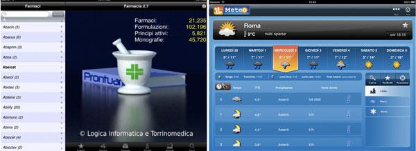 migliori app italiane 2012