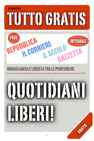 Quotidiani Liberi