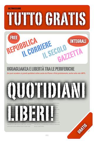 Quotidiani Liberi
