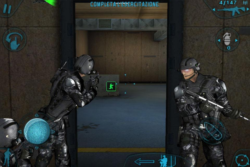 Ranibox Six Gameloft