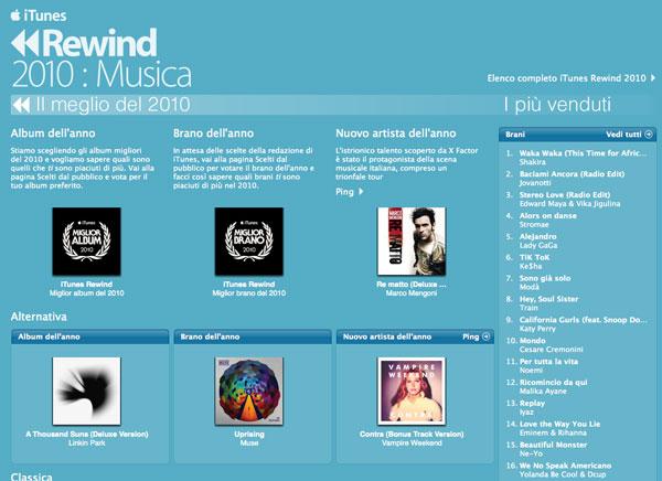 Rewind 2010