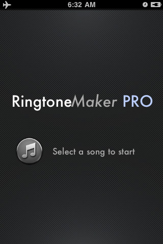 ringtoneMaker Pro