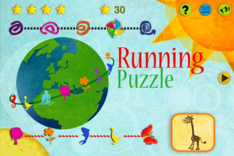 RunningPuzzle