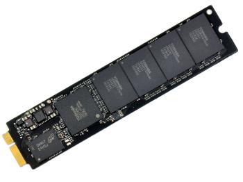 SDD macbook air