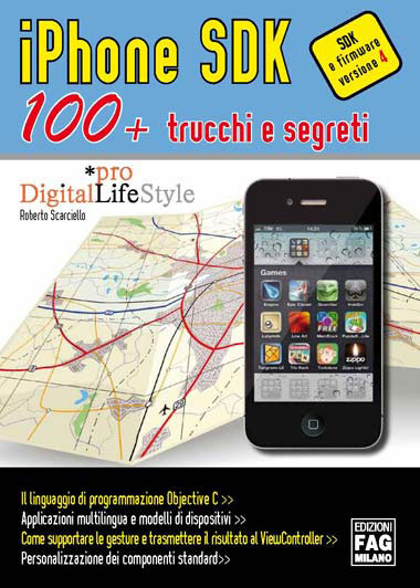 iPhone SDK 100+ Trucchi e Segreti