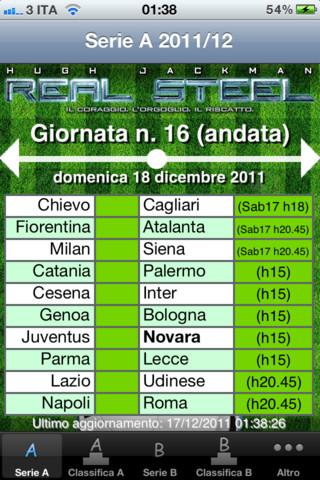 Serie A 2012-2013