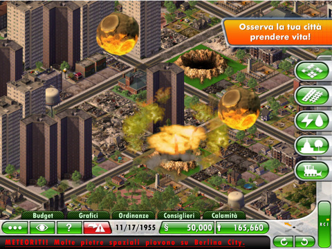 SimCity Deluxe