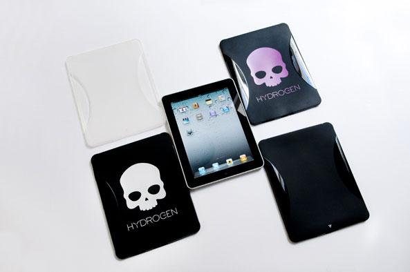 Hydrogen iPad