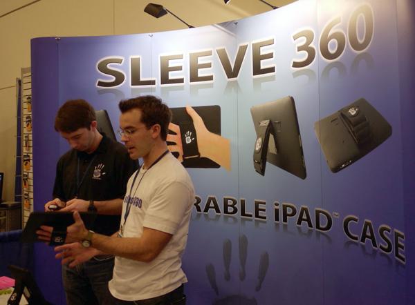 Sleeve360
