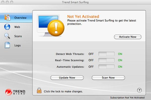 smart surfing mac