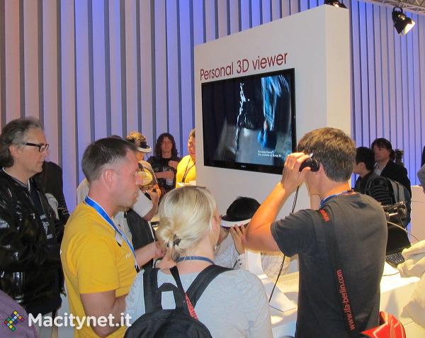 Sony IFA 2011