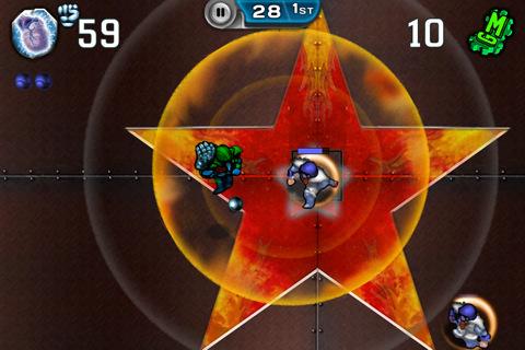 Speedball 2 Evolution