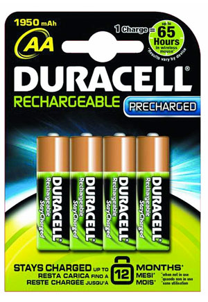 duracell stay charged