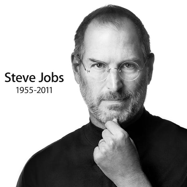 morte di Steve Jobs steve jobs morto