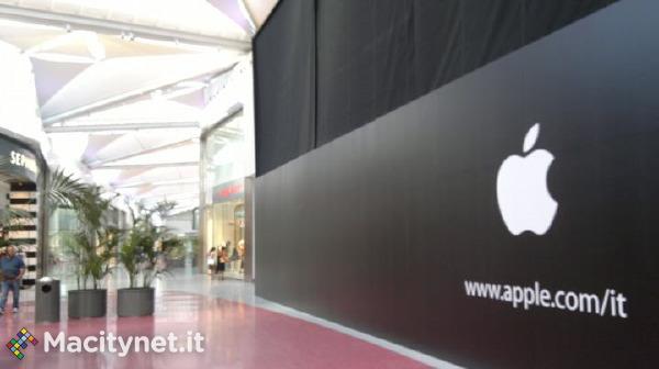 Apple Store Centro Sicilia