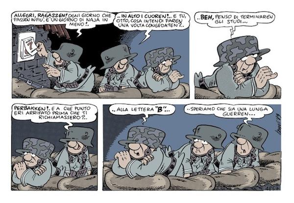 Sturmtruppen Book 5