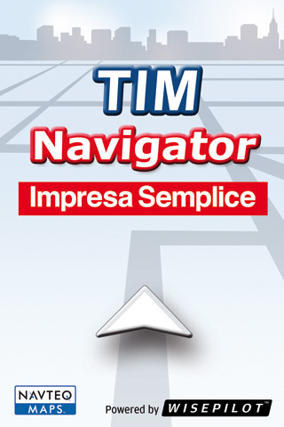 TIM Navigator