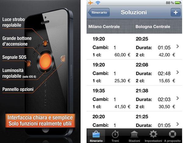 il meglio di app store 2012