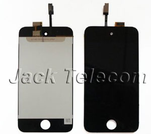 touch 4G fotocamera