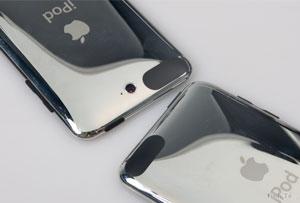 ipod touch con fotocamera Tinhte