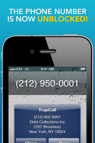 trappCall