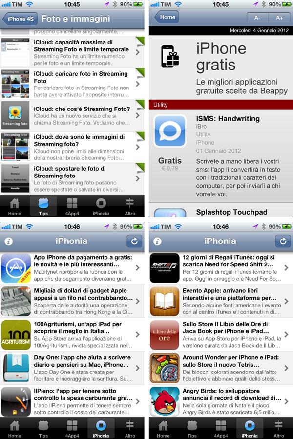 trucchi & segreti edizione iphone e ipod touch