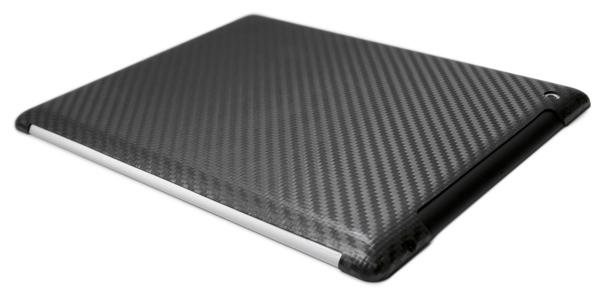 True Carbon VaVeliero per iPhone e iPad