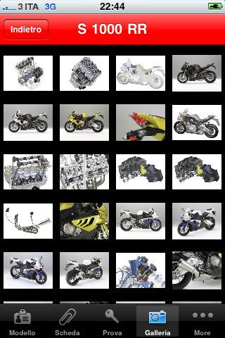 Tutte le Moto del Mondo - Motociclismo