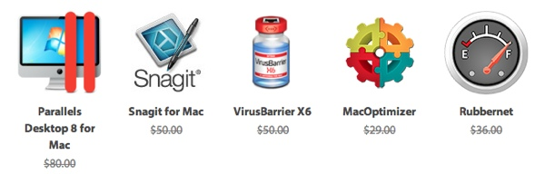 Stacksocial Mac Utility Bundle