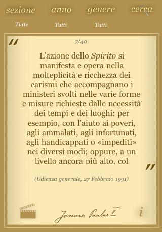 Il Vangelo dello Spirito Santo