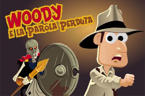 Woody e la parola perduta