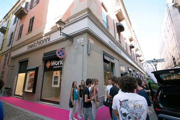 @Work Alessandria
