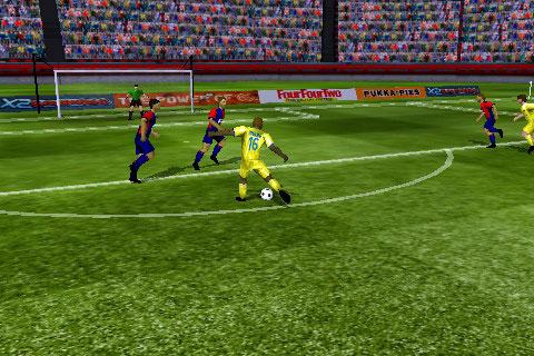 x2 soccer 2010
